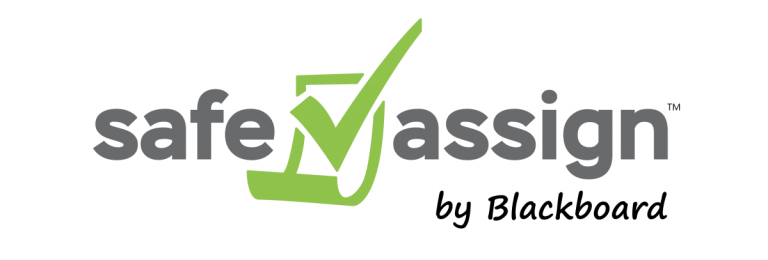 Safe Assign Logo