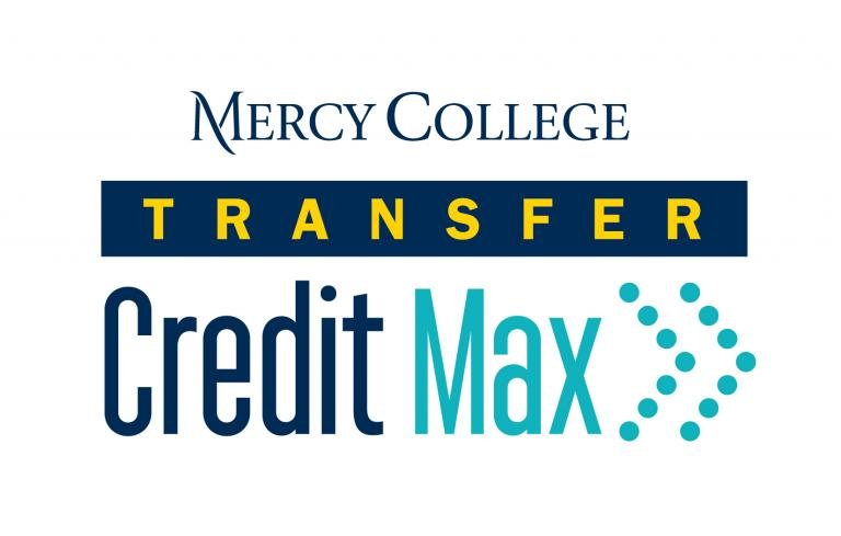 Mercy College Transfer Credit Max