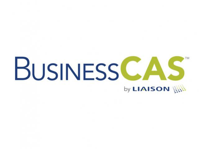 BusinessCAS Logo