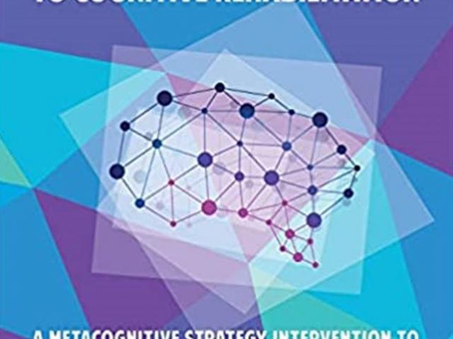The Multicontext approach to cognitive rehabilitation book cover