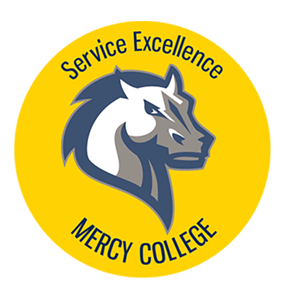 Service Excellence badge