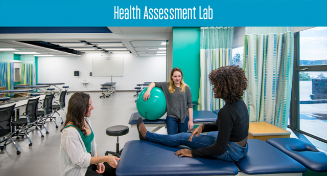 Health Assessment Lab