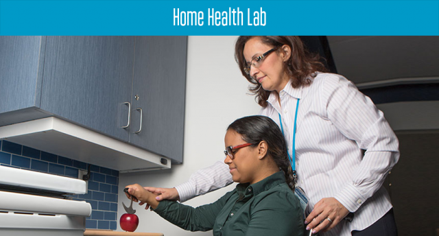 Home Health Lab