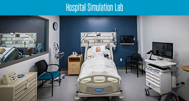 Hospital-Simulation-Lab