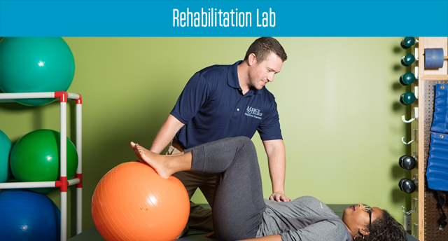 Rehabilitation Lab