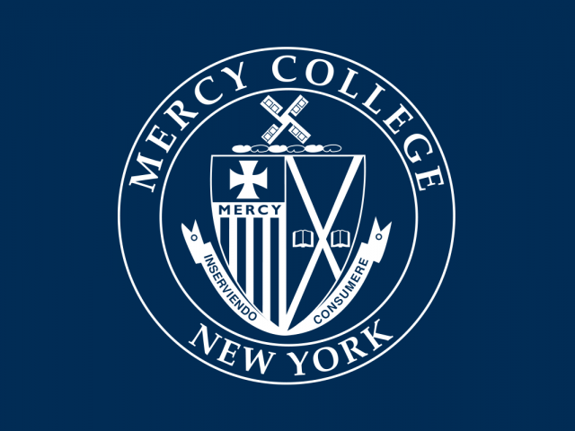 Mercy College seal